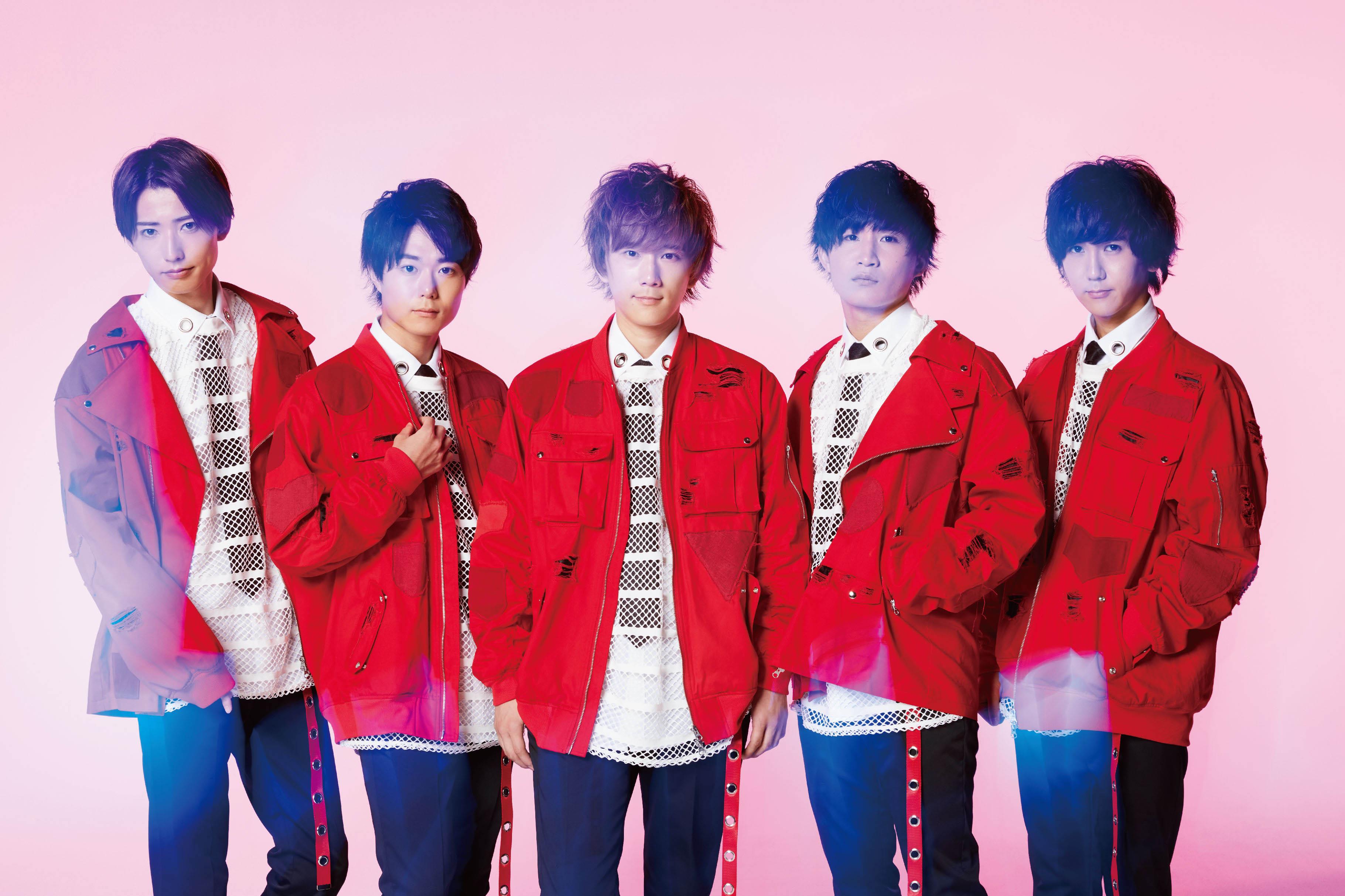 ☆★2月13日(火)HMV&BOOK SHIBUYAにて「CUBERS Valentine LIVE2018&特典会」の開催が決定!☆★