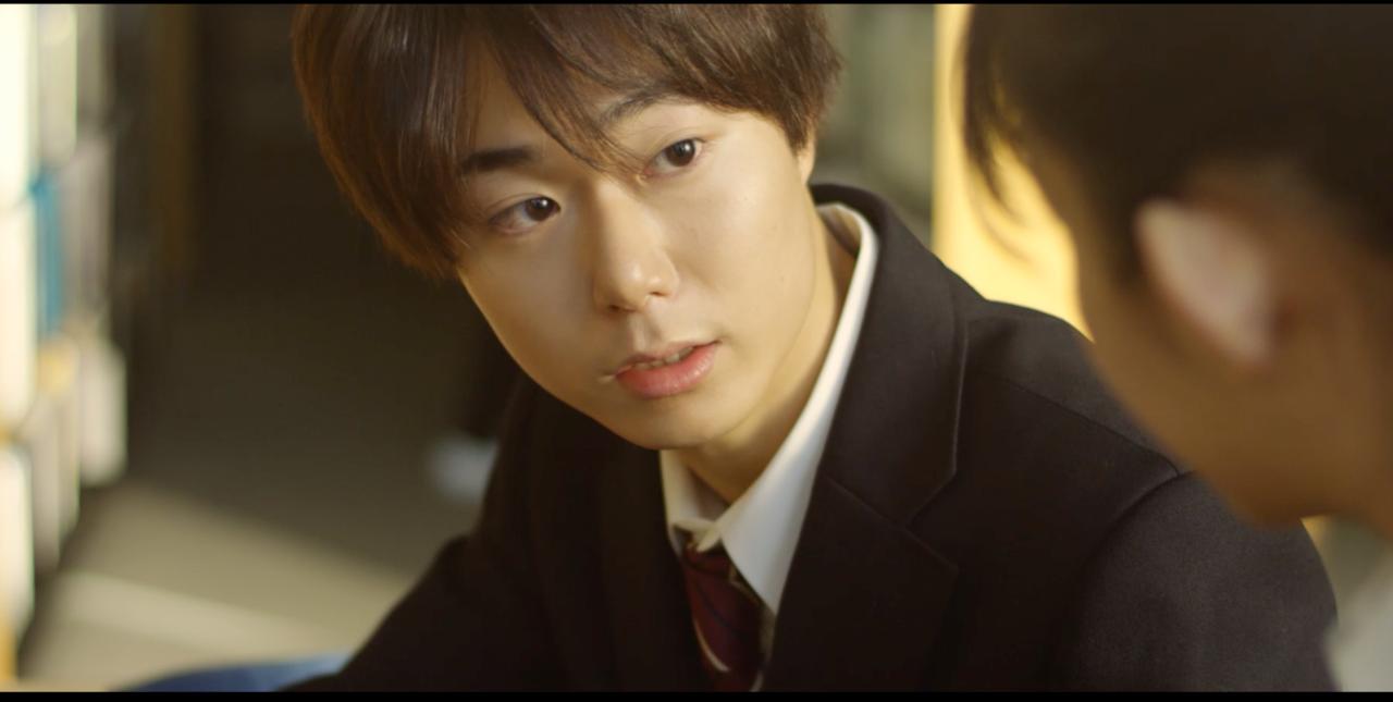 ☆★優がYAMAHA PASの新CM、井上苑子「Heart Beat」MVに出演☆★
