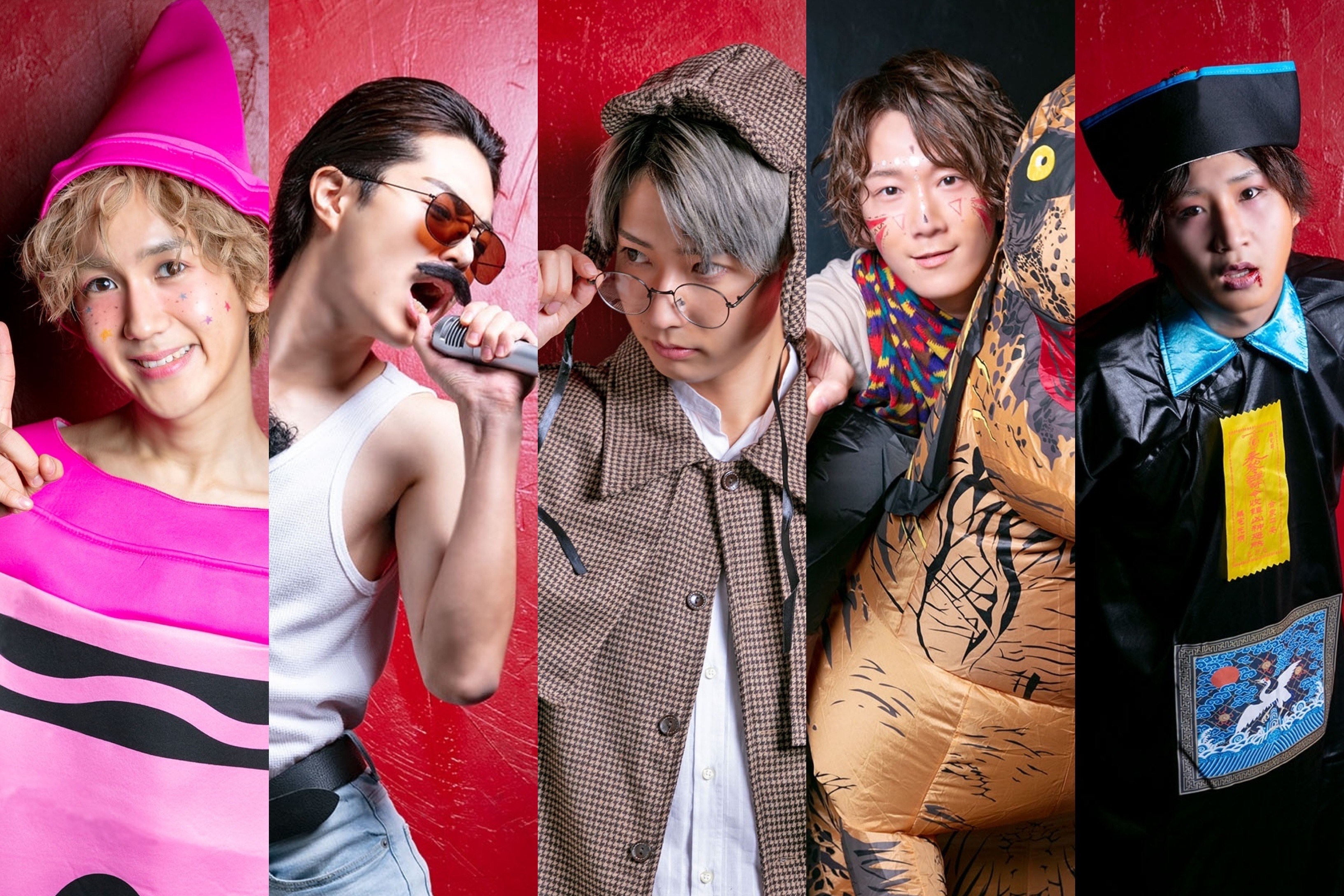 """★☆ハロウィン生写真""""5日間限定""""で販売決定!(10/27〜10/31)★☆"""