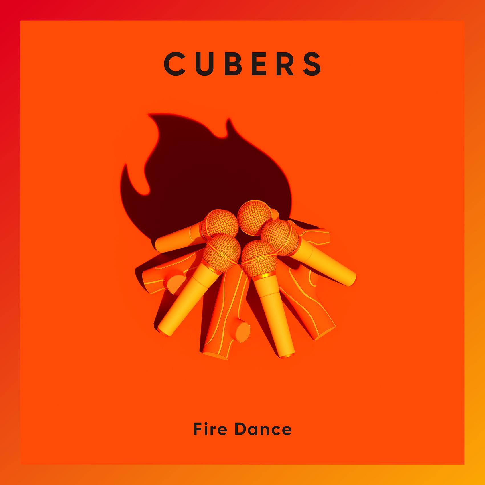 ★☆12月25日発売 Loppi・HMV限定シングルの楽曲タイトルは「Fire Dance」!収録内容とジャケット写真が解禁★☆