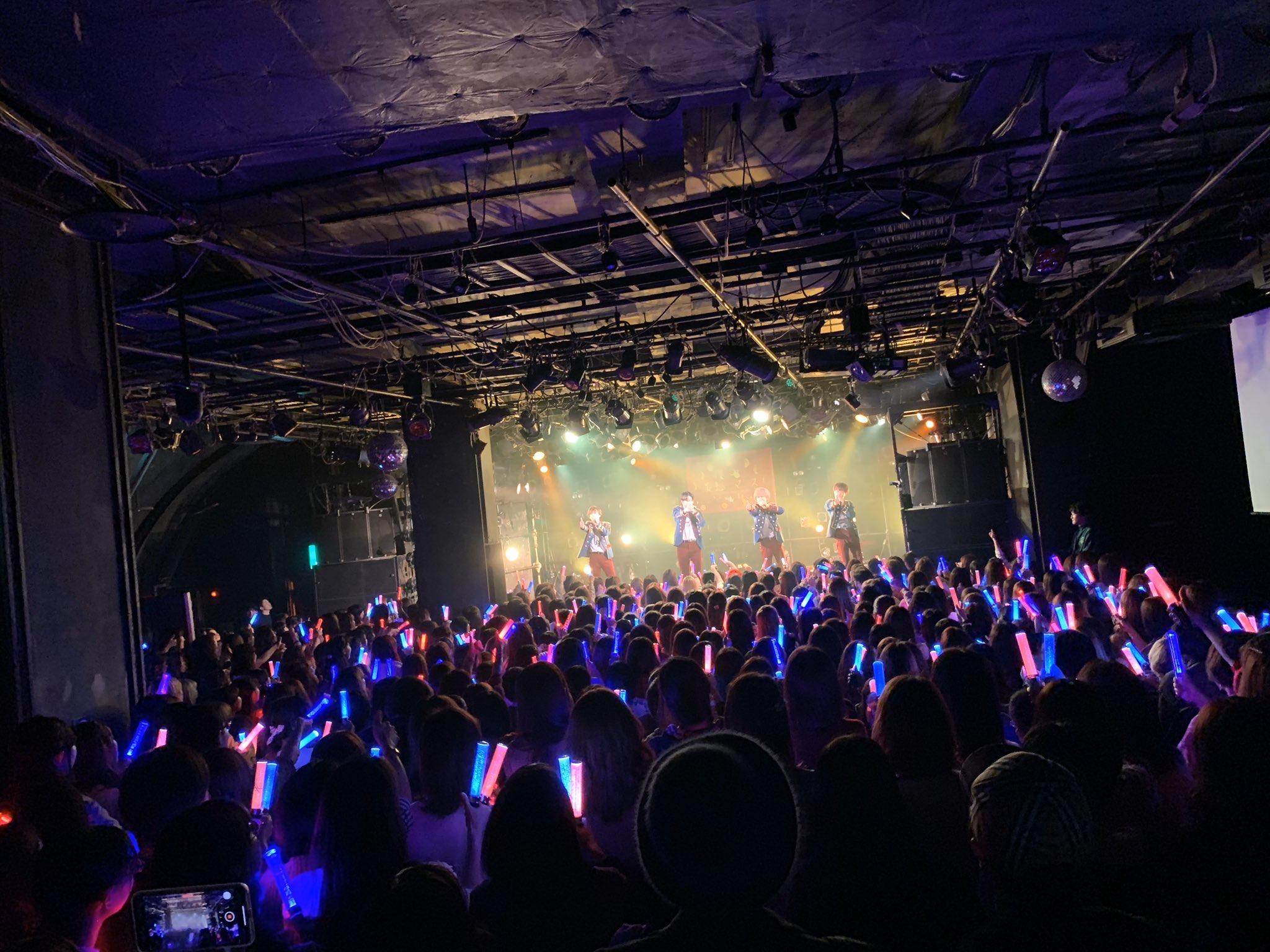 【NEWS】5月30日(土)東京カルチャーカルチャーにて『CUBERS 国際フォーラムC LIVE 2020 アフターイベント』開催決定!!