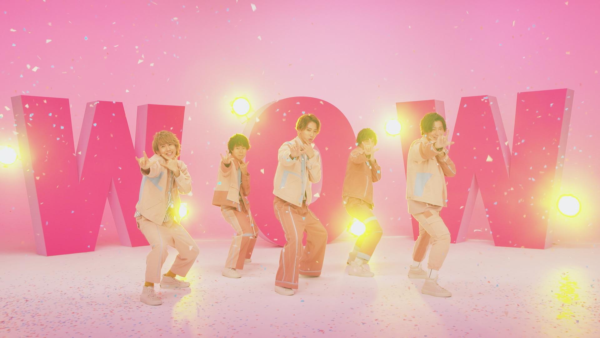 ★☆メジャー3rdシングル「WOW」MV公開★☆