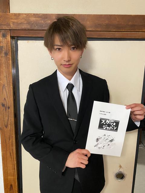 【NEWS】TAKAが6/15 放送のフジテレビ『痛快TV スカッとジャパン』に出演決定!