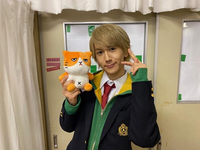 ★☆ 末吉9太郎が「ワイモバイル」学割キャンペーン新WEB CM動画に出演決定!★☆