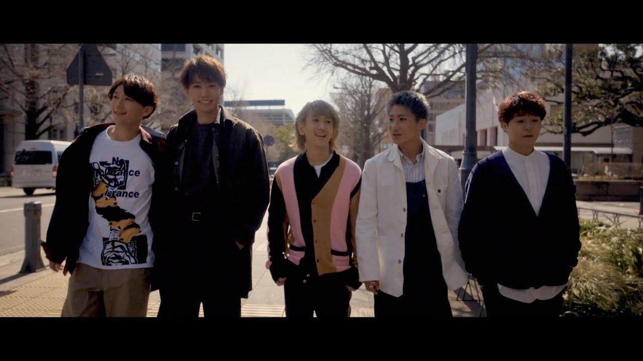 CUBERS Major 1st Mini Album「あたらしい生活」MUSIC VIDEO